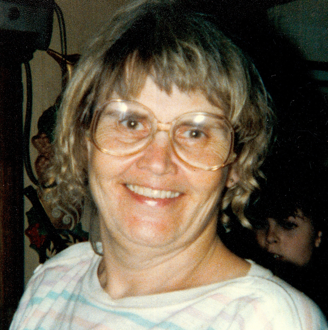 Denna Ann Adkins, 68, of Alkol passed away at home Monday February 27, 2012.
