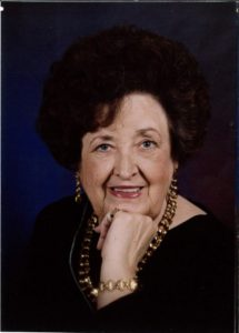 Lois Alford